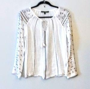 Love Stitch Boho blouse